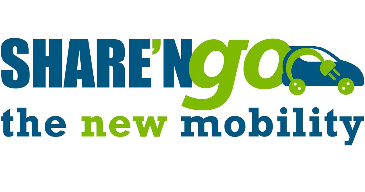 Car sharing: Le equomobili elettriche di Share'n go
