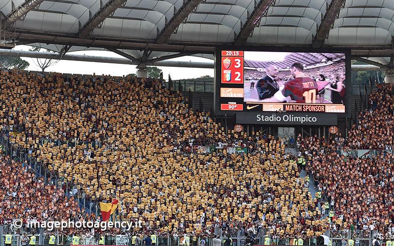 Calcio, i 10 inni più belli al mondo: Roma al secondo posto. Presente anche una dilettante