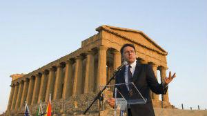 Renzi ad Agrigento: Pagliaro (Cgil), interessati a un Patto per il Sud