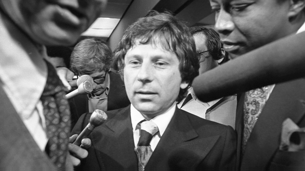1 febbraio 1978: Roman Polanski fugge dagli USA per evitare l'arresto