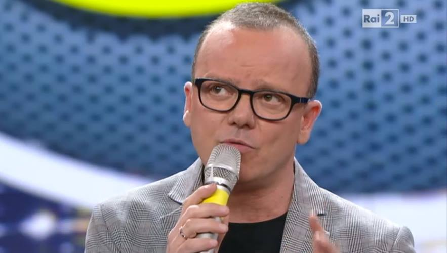 "Gigi D'Alessio a Blogo: ""Made in Sud è un…"""