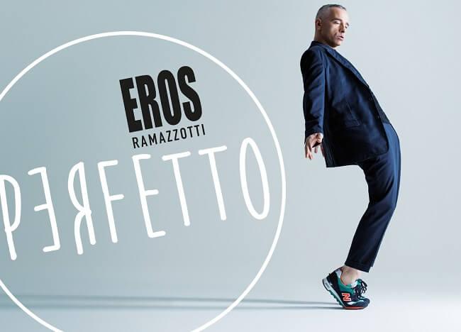 Testo Musicale – Eros Ramazzotti – Tra Vent'anni