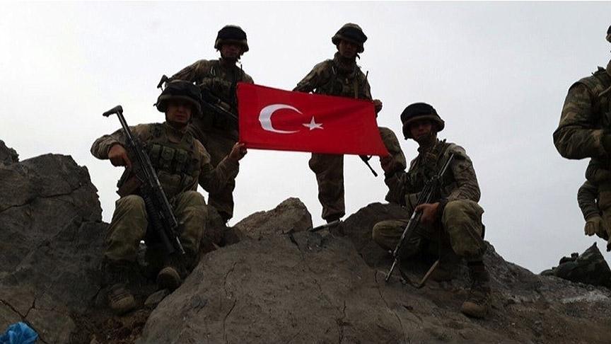 Turchia: Esercito turco dice di aver ucciso negli scontri 22 militanti del Partito dei Lavoratori de