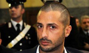 Fabrizio Corona e Francesca Persi arrestati