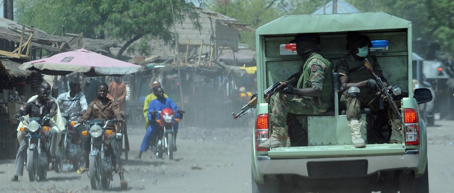 Nigeria: Scoperto insabbiamento militare su massacro di massa a Zaria » Guerre nel Mondo