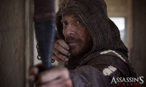 Assassin's Creed arriva il secondo trailer del film con Michael Fassbender [VIDEO]