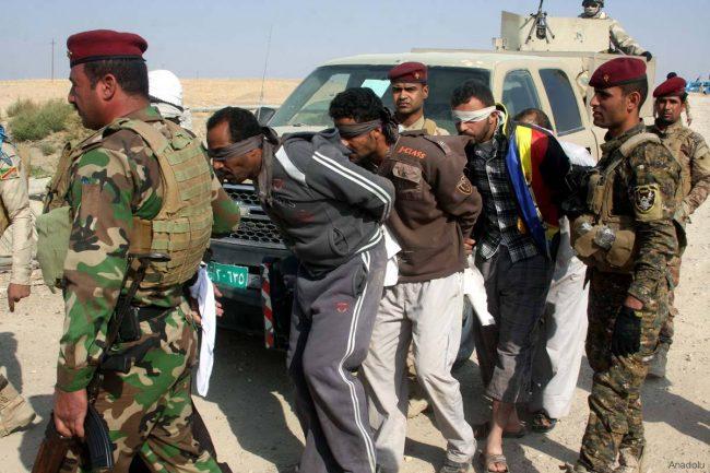 Iraq: Stato Islamico (IS) rivendica uccisione più di 60 soldati iracheni in attentato suicida » Guer