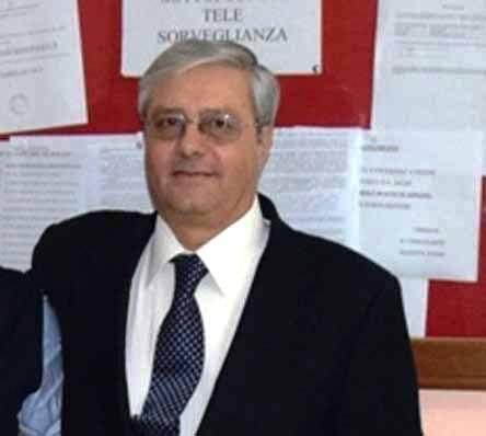 Giovanni Salvaggio (Canicattì Unica) candidato Sindaco