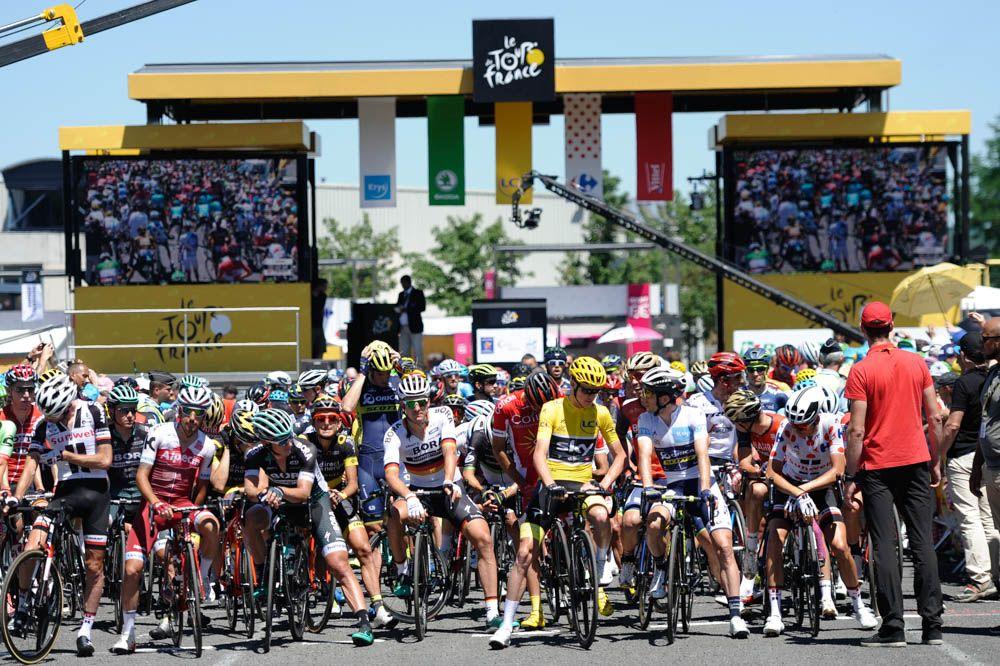 Pagelle Tour de France 2017, Seconda Settimana: luci ed ombre per Froome ed Aru