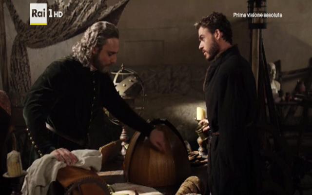 I Medici anticipazioni: puntata di martedì 25 ottobre 2016, arriva la peste nera a Firenze