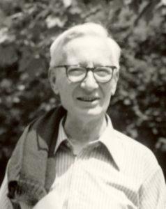 Comportamento di Homing – Nikolaas Tinbergen