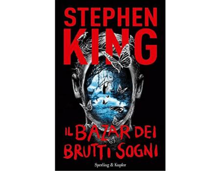 Stephen King e Il Bazar dei brutti sogni