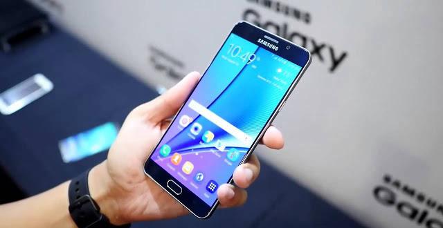 Samsung, in sviluppo un Note 6 Lite ?