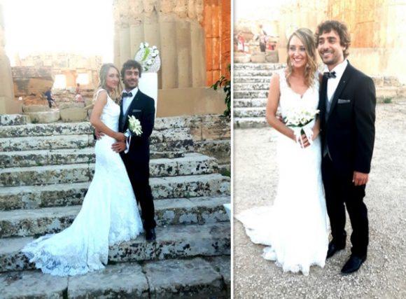 Matrimoni a SELINUNTE, cresce la richiesta delle giovani coppie