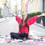 """Luisa Corna a Vanity: """"Vinto la causa sul flirt con Bossi. Ora sto un uomo molto più giovane di me"""""""