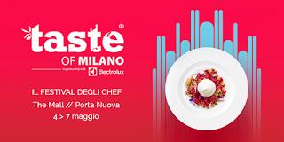 Taste of Milano 2017: Come Organizzarsi per l'Evento