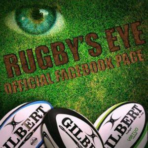 "Rugby Selfie Eye – un concorso che ""tocca"" anche noi!"