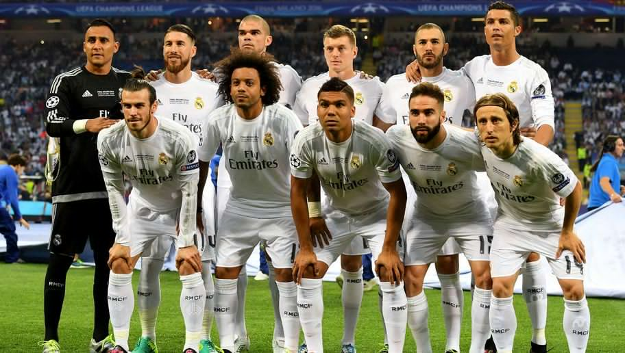 UCL – Real Madrid da record: la storia dice Napoli!