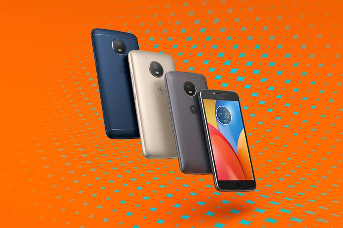 Moto E4 e E4 Plus: ecco i nuovi smartphone di fascia bassa di Motorola