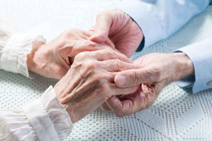 Improvvisa perdita di peso negli anziani: quali sono le cause