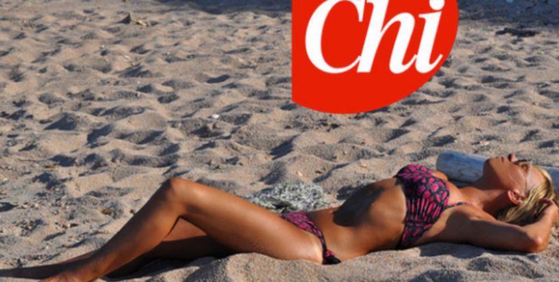 Maria De Filippi, mistero sul suo cachet? Le foto sexy in bikini impazzano sul web