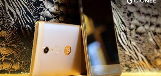 Gionee S6s display 5.5″, Android 6.0 Marshmallow rilasciato per 237€