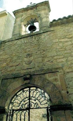 Enna. Si celebra nella chiesa del SS. Salvatore la solennità dell'Ascensione