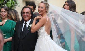 Cristel Carrisi si è sposata: le immagini del matrimonio [FOTO]