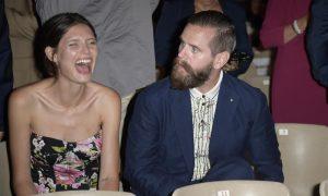 Bianca Balti: secondo matrimonio in vista per la modella?