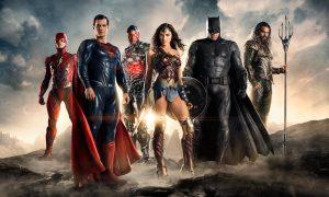 Justice League: ecco il trailer dal Comc-Con 2016 [VIDEO]