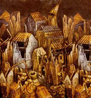 8 settembre 1694: l'Irpinia e la Basilicata colpite da un forte terremoto