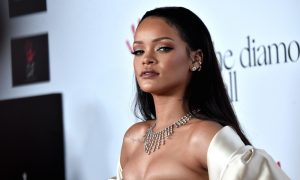 Rihanna: i 10 look top [VIDEO]