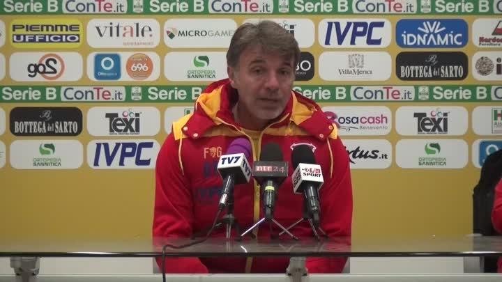 Serie B, big match Benevento-Cittadella: News e formazioni