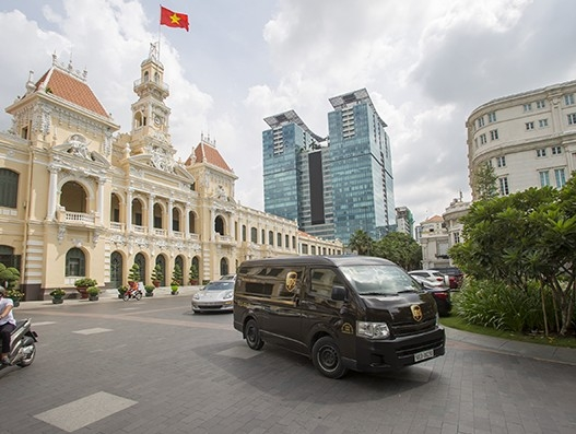 UPS enhances export and import services in Central and South Vietnam | Supply Chain