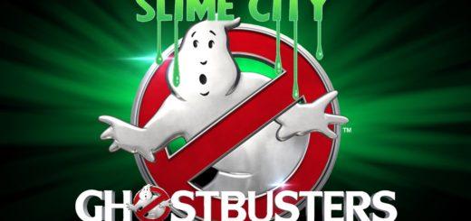 Come giocare Ghostbusters: Slime City su PC Windows 7/8/8.1/10/Mac
