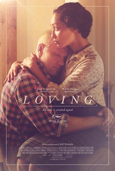 Recensione del film LOVING di Jeff Nichols in concorso a Cannes 2016