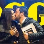 """Elisa Isoardi su Matteo Salvini: """"Tutte le donne dello spettacolo sognano di diventare first lady"""""""