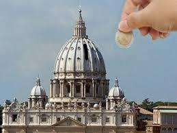 Chiesa e tasse