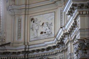 Palermo. Le Vie dei Tesori. Dopo 87 anni torna al SS Salvatore la pala del '500 di Sant'Orsola