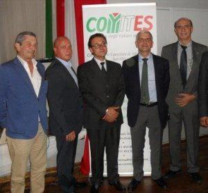 Sicilia Mondo. Direttore Rai Italia a Johannesburg, Pretoria e Città del Capo