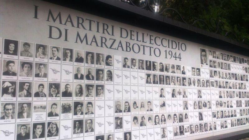 29 settembre 1944: Comincia la strage di Marzabotto