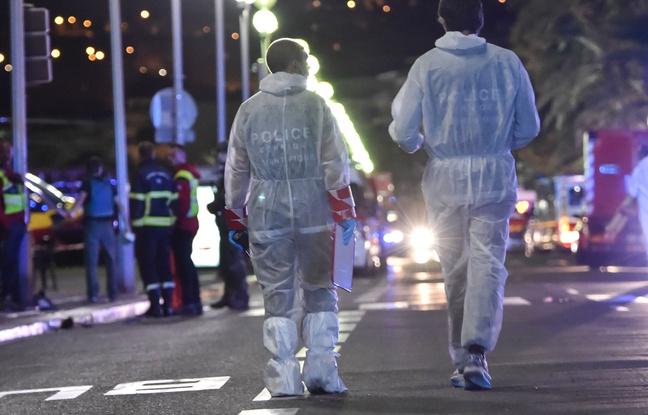 Attentato di Nizza: l'attentatore identificato ufficialmente