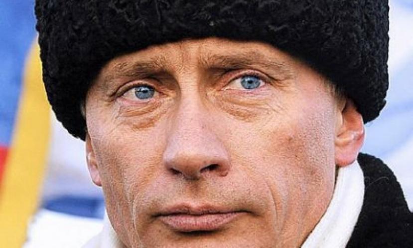 La vita dell'ex agente del KGB- Vladimir Putin