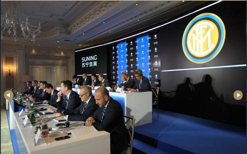 Che pasticcio Inter! Società spaccata, questione allenatore in stand by