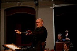 Palermo: A Palazzo Riso il concerto diretto da Salvatore Percacciolo con Riccardo Scilipoti