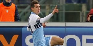 Klose, alla ricerca del gol in campionato