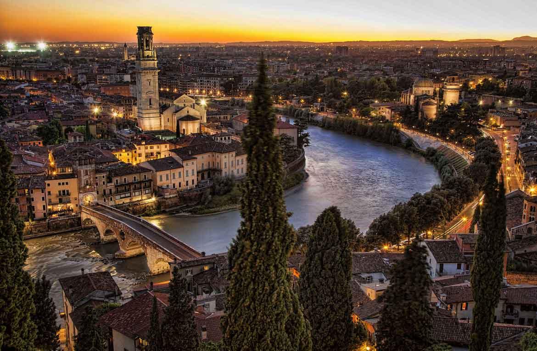 Verona, tra le vie del centro un itinerario all'insegna del gusto