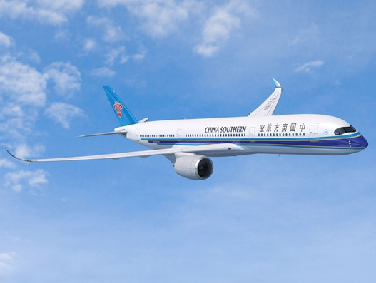 China Southern Airlines orders 20 A350 XWBs | Aviation