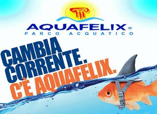 Biglietti Aquafelix 2017 Scontati