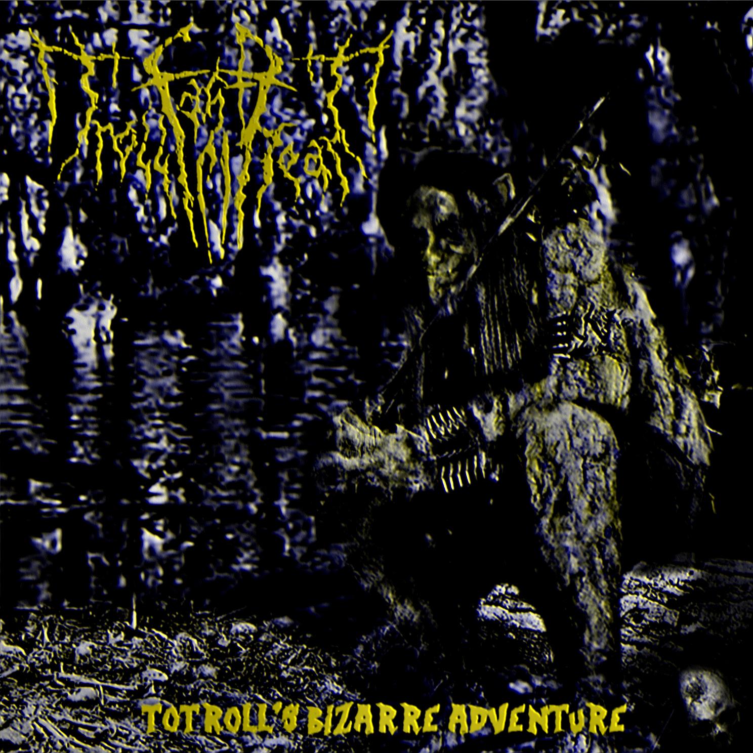 TrollfasthearT: troll e black metal